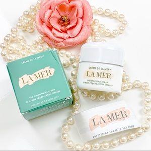 La Mer Moisturizing Cream 0.5oz,15ml